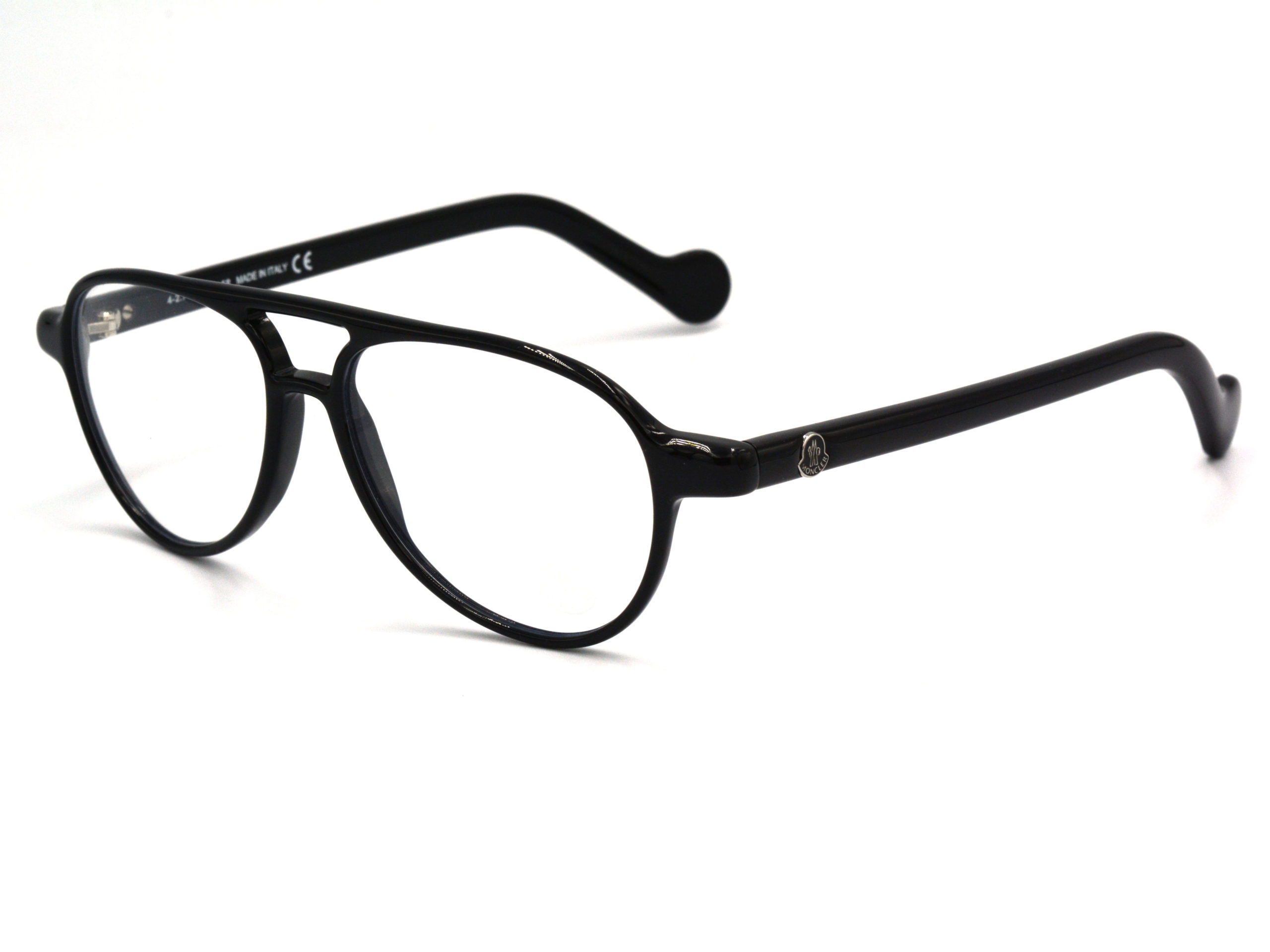 Prescription Glasses MONCLER ML5031001 52-14-145 Men 2020