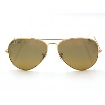 Γυαλιά ηλίου RAY BAN RB3025 AVIATOR 001 3K 62-14-140 Πειραιάς