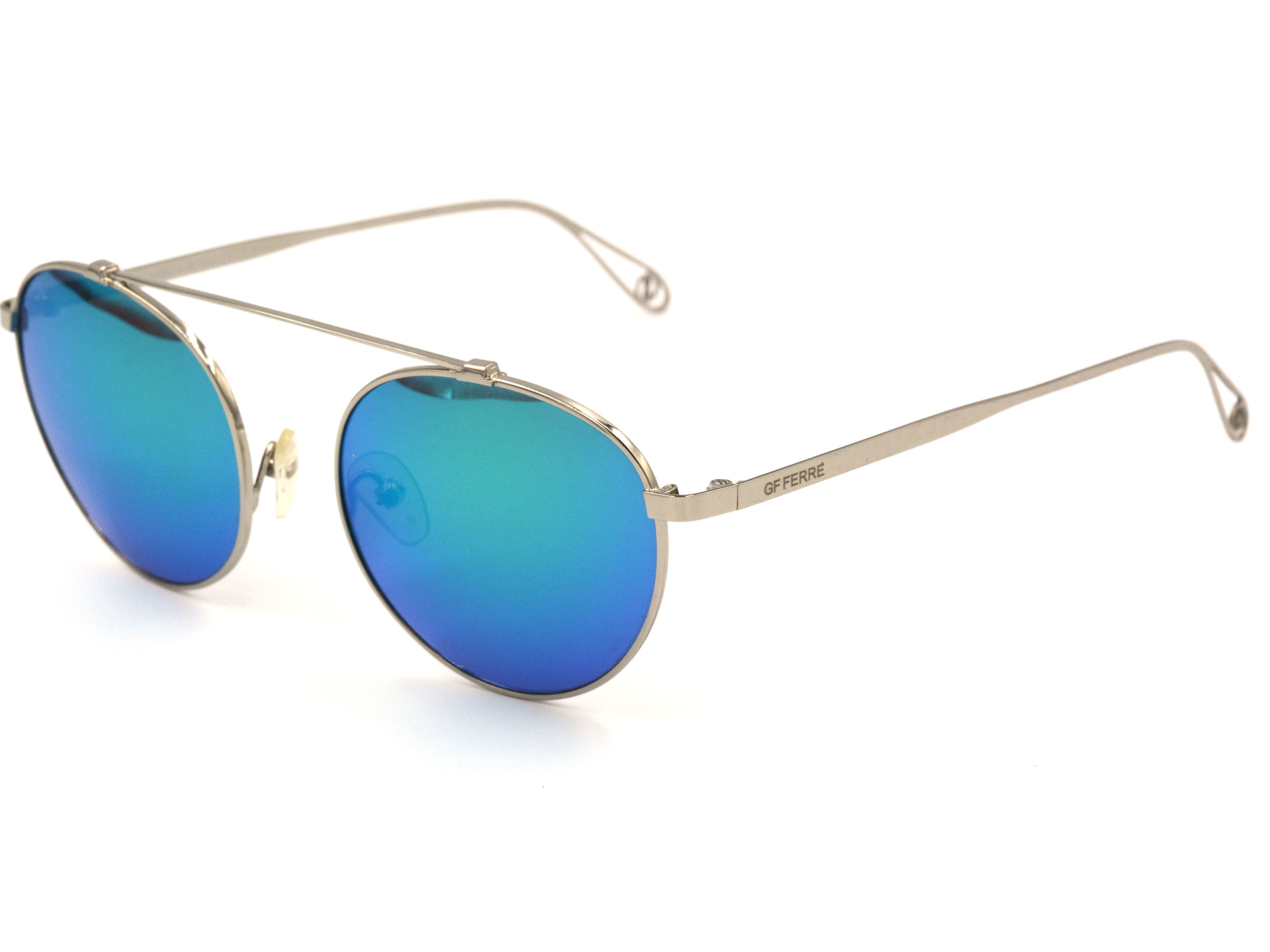 GF FERRE GFF7010 001 unisex Sunglasses 2020