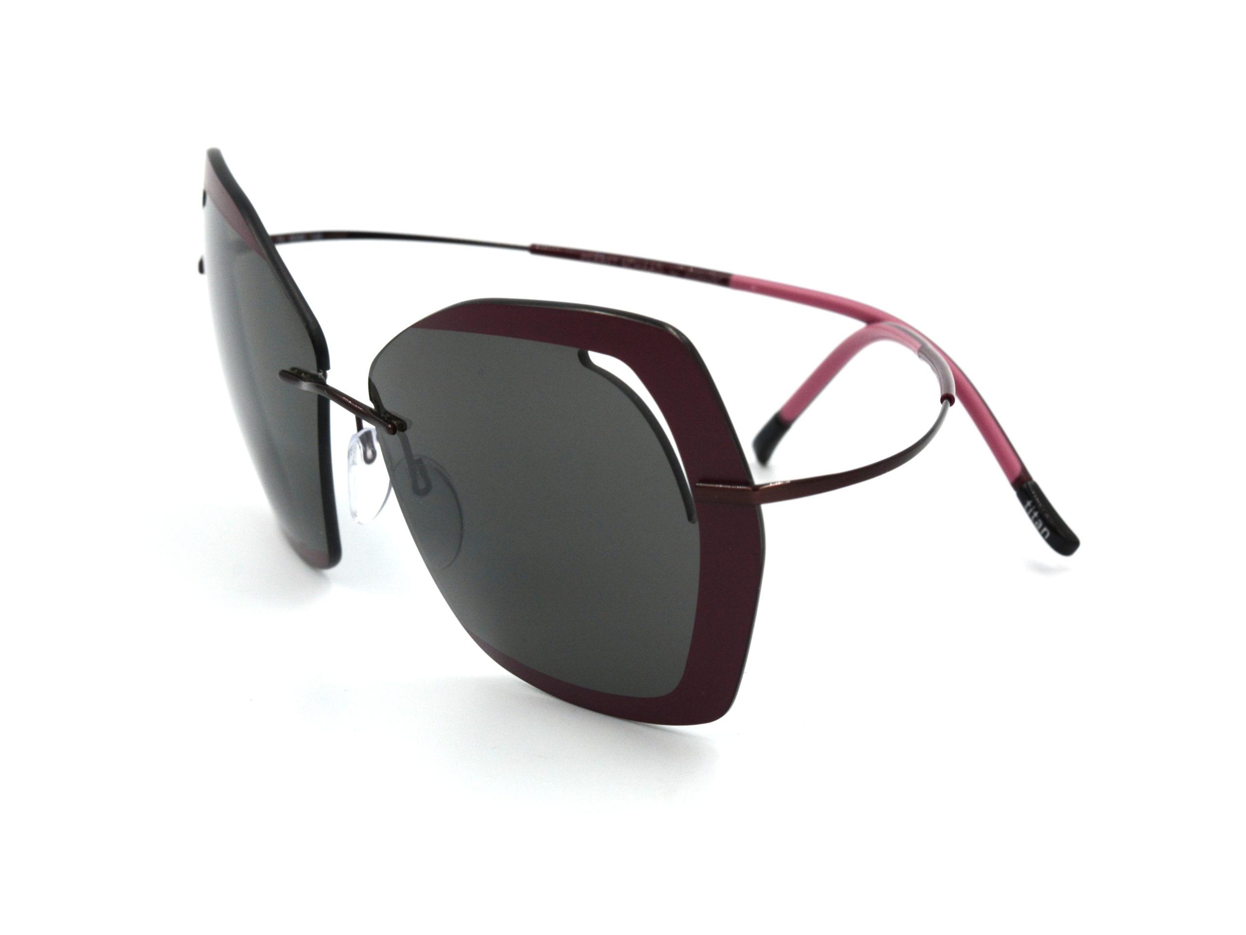 SILHOUETTE Perret Schaad 9910 6040 Sunglasses 2020