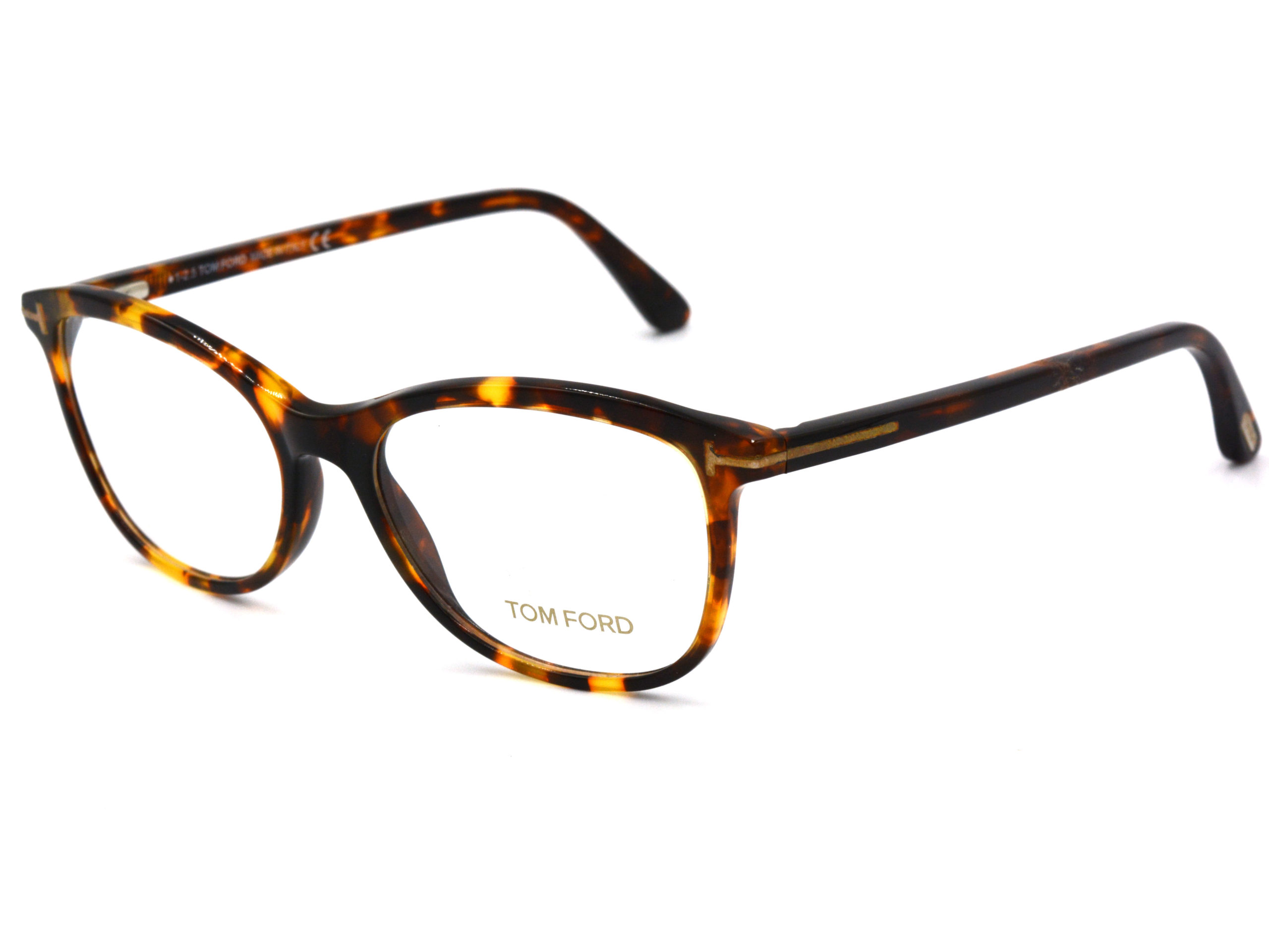TOM FORD TF5388 052 Unisex Prescription Glasses 2020