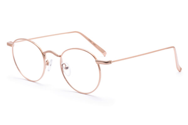 Women Prescription Glasses Bluesky Eivissa Rose 2020