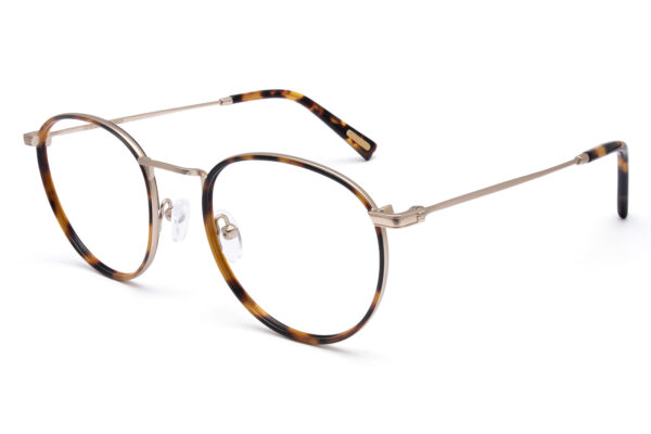 Prescription Glasses Bluesky Odessa Amber Unisex 2020