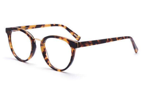 Prescription Glasses Bluesky Samoa Amber Women 2020