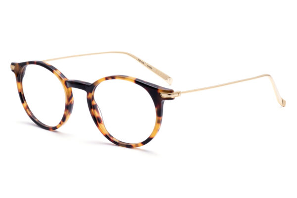 Prescription Glasses Bluesky Treviso Amber Unisex 2020