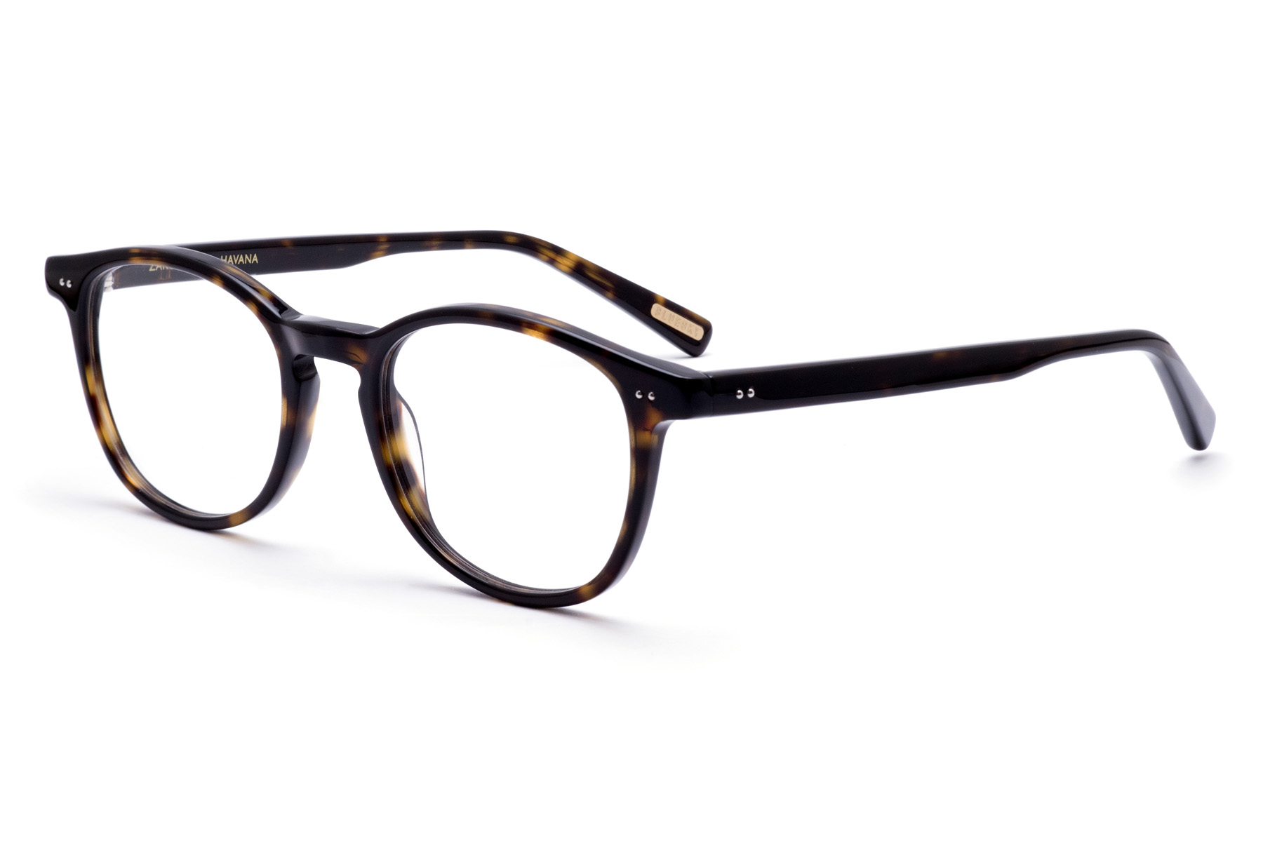 Prescription Glasses Bluesky Zakopane Havana Unisex 2020