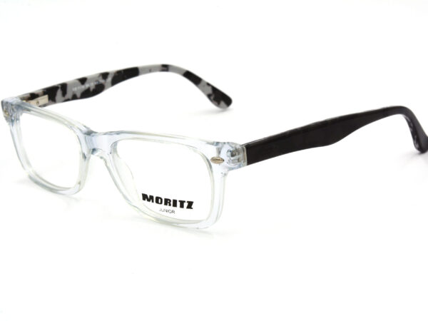 Prescription Glasses MORITZ BB1138 BK10 46-16-125 Kids 2020
