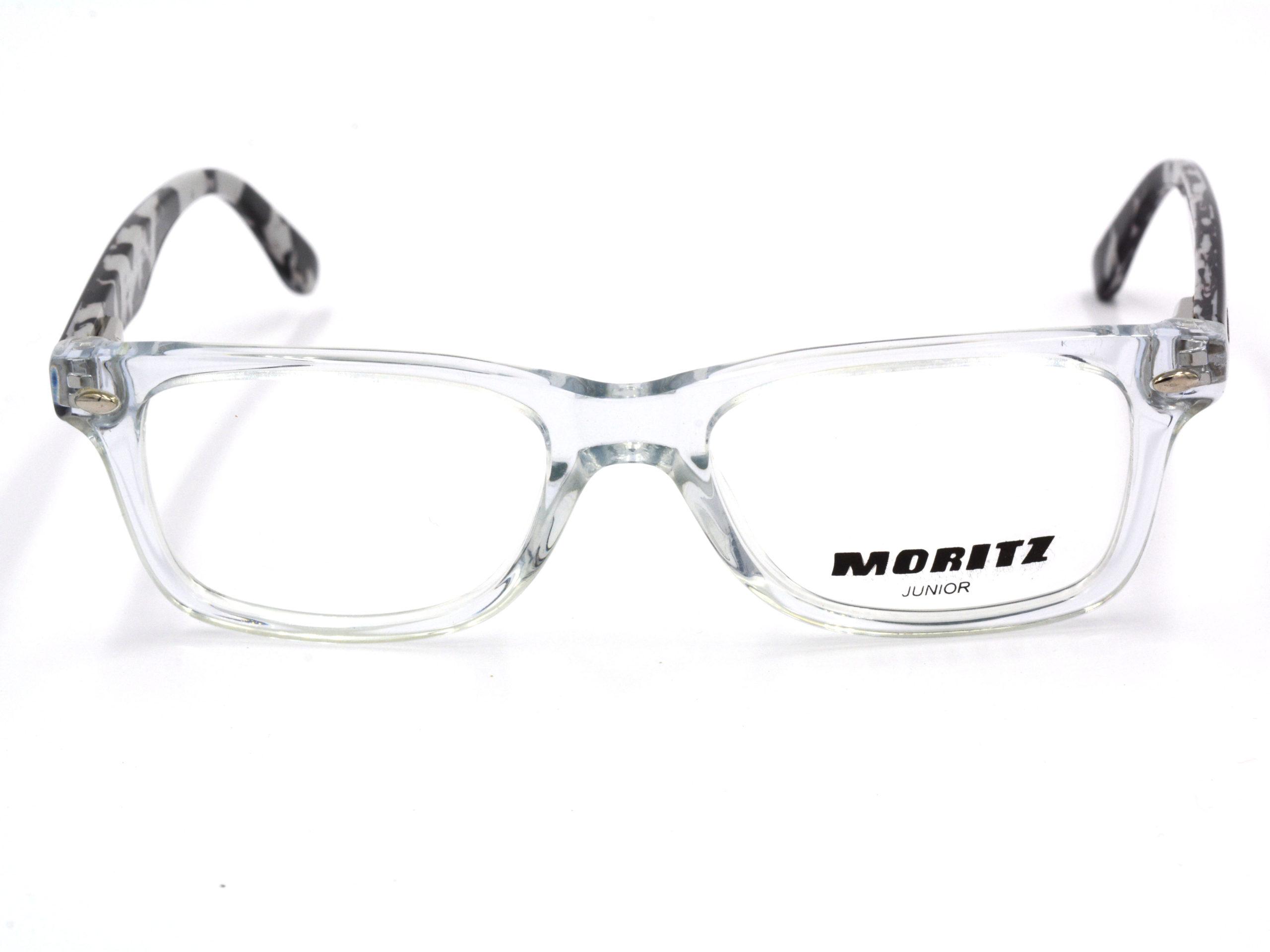 Γυαλιά οράσεως MORITZ BB1138 BK10 46-16-125 Πειραιάς