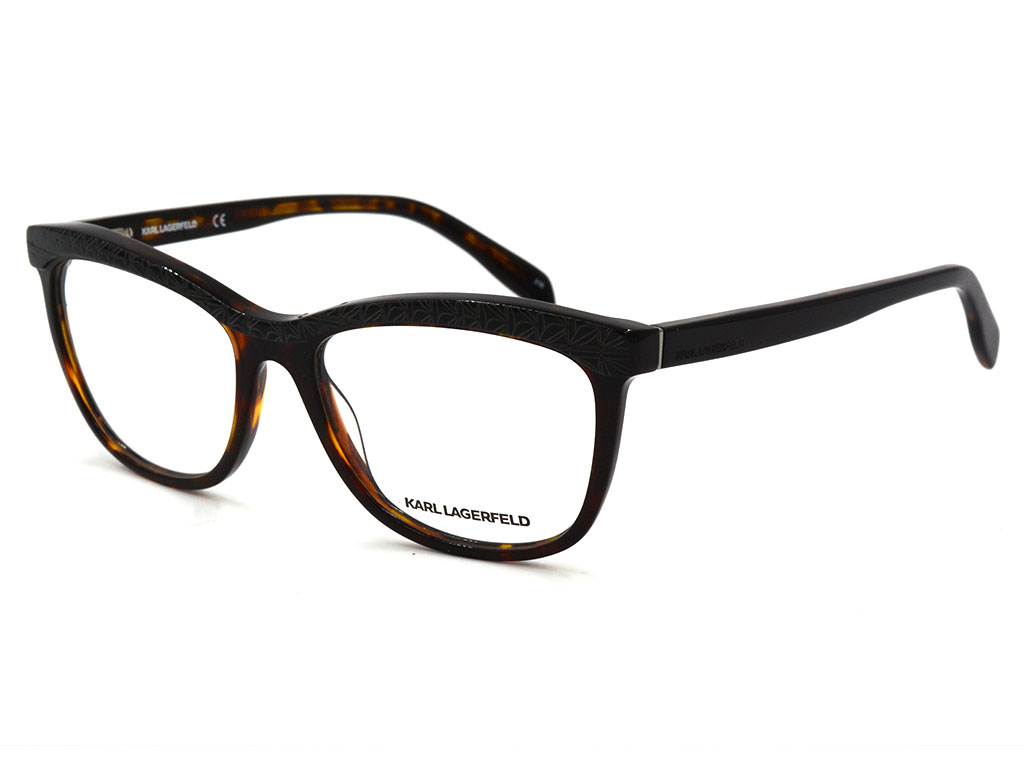 Prescription Glasses Karl Lagerfeld KL887 123 Women 2020