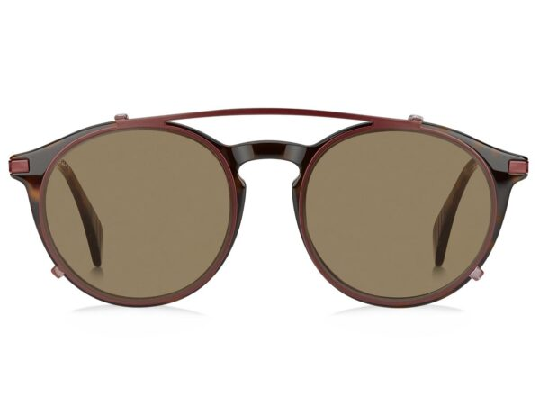 Prescription glasses Tommy Hilfiger TH1471C 08699 Unisex 2020