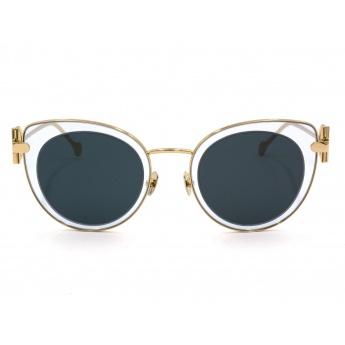 Γυαλιά ηλίου SALVATORE FERRAGAMO SF182S 410 50-24-140 Πειραιάς 2021