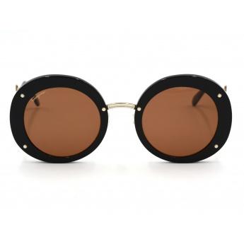 Γυαλιά ηλίου SALVATORE FERRAGAMO SF939S 001 52-26-135 Πειραιάς