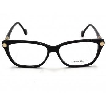 Γυαλιά οράσεως SALVATORE FERRAGAMO SF2824 001 54-14-140 Πειραιάς