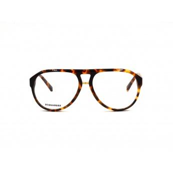 Γυαλιά οράσεως DSQUARED DQ5242 053 56 15 145
