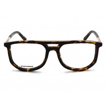 Γυαλιά οράσεως DSQUARED DQ5258 052 53 18 145
