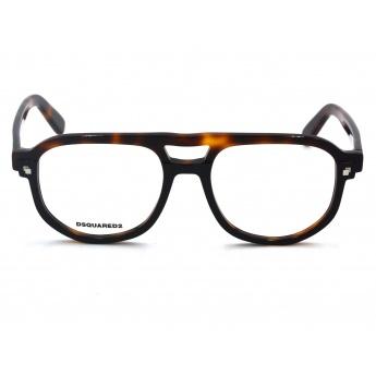 Γυαλιά οράσεως DSQUARED DQ5272 056 53 18 142