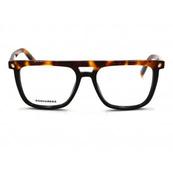 Γυαλιά οράσεως DSQUARED DQ5252 005 53-17-140