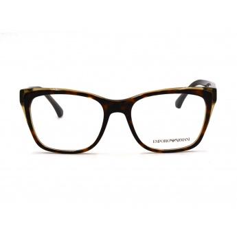 Γυαλιά οράσεως EMPORIO ARMANI EA 3146 5746 52-17-140