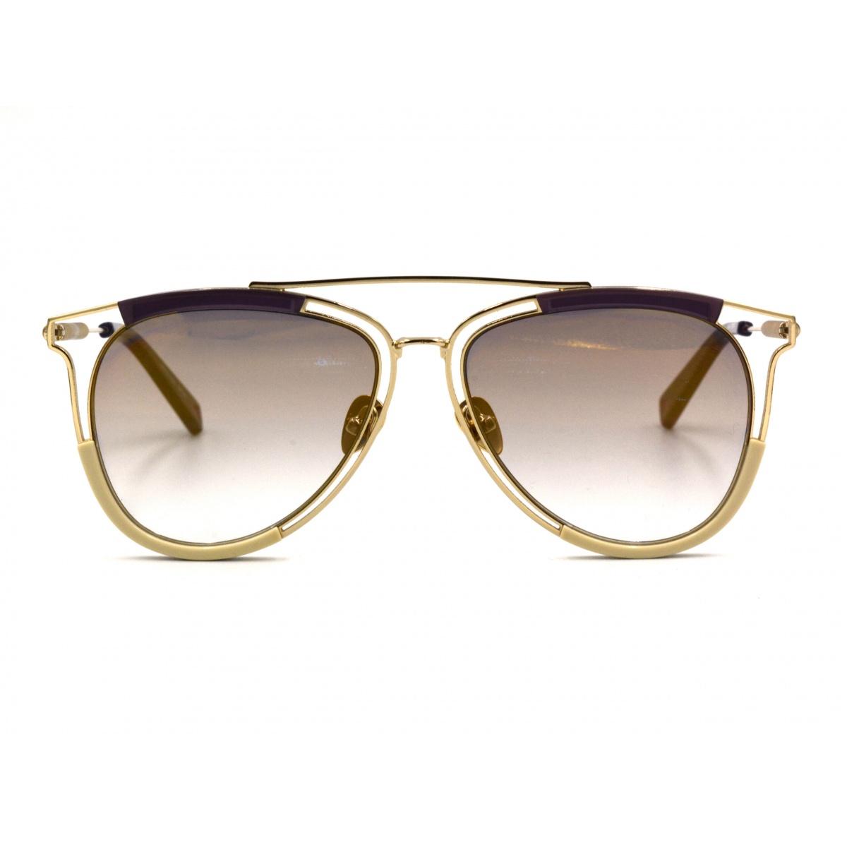 Γυαλιά ηλίου HAZE COLLECTION NEW YORK ARCH-2GD 55-16-145