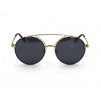 Γυαλιά ηλίου HAZE COLLECTION NEW YORK ARTISAN-1BK 55-18