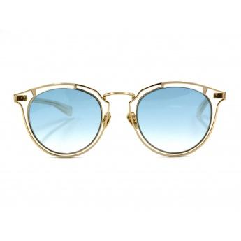 Γυαλιά ηλίου HAZE COLLECTION NEW YORK EDGE X-1BL 50-23
