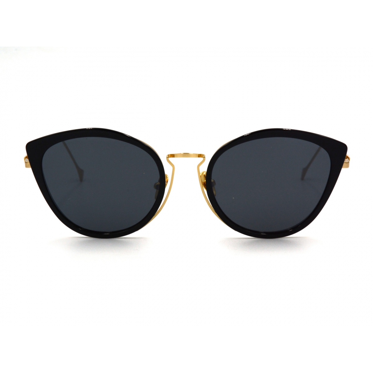 Γυαλιά ηλίου HAZE COLLECTION NEW YORK FARO-1BK 54-19-145