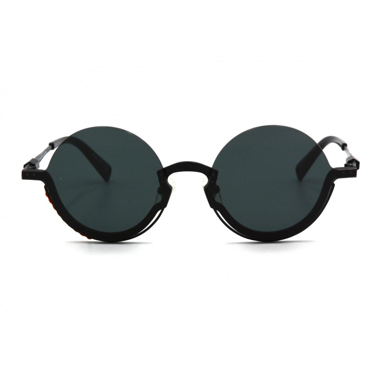 Γυαλιά ηλίου HAZE COLLECTION NEW YORK IRID-BK 65-13-145