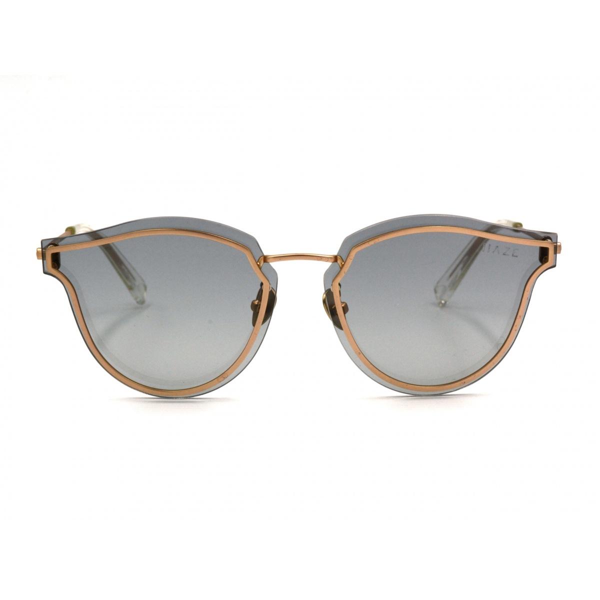Γυαλιά ηλίου HAZE COLLECTION NEW YORK NEXUS-4BK 64-12-145