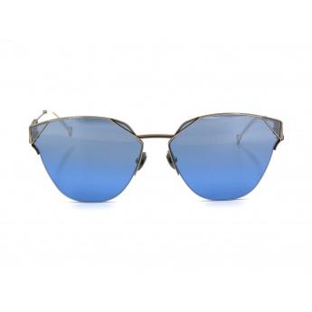 Γυαλιά ηλίου HAZE COLLECTION NEW YORK NOMAD-1BL 65-15-145