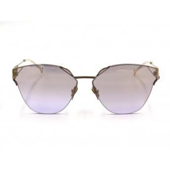 Γυαλιά ηλίου HAZE COLLECTION NEW YORK NOMAD-4PU 65-15-145