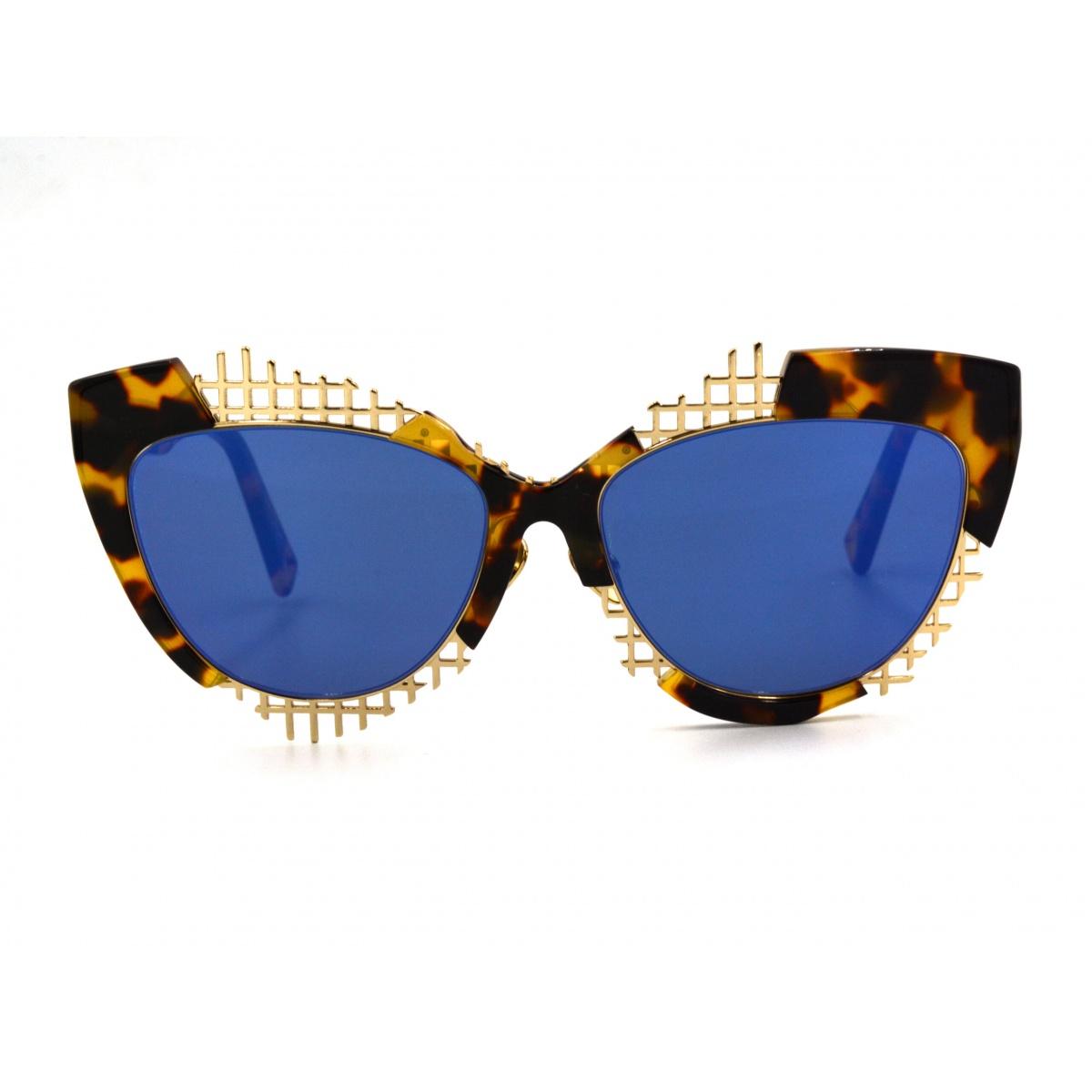 Γυαλιά ηλίου HAZE COLLECTION NEW YORK VOZ-6TK 57-17-135