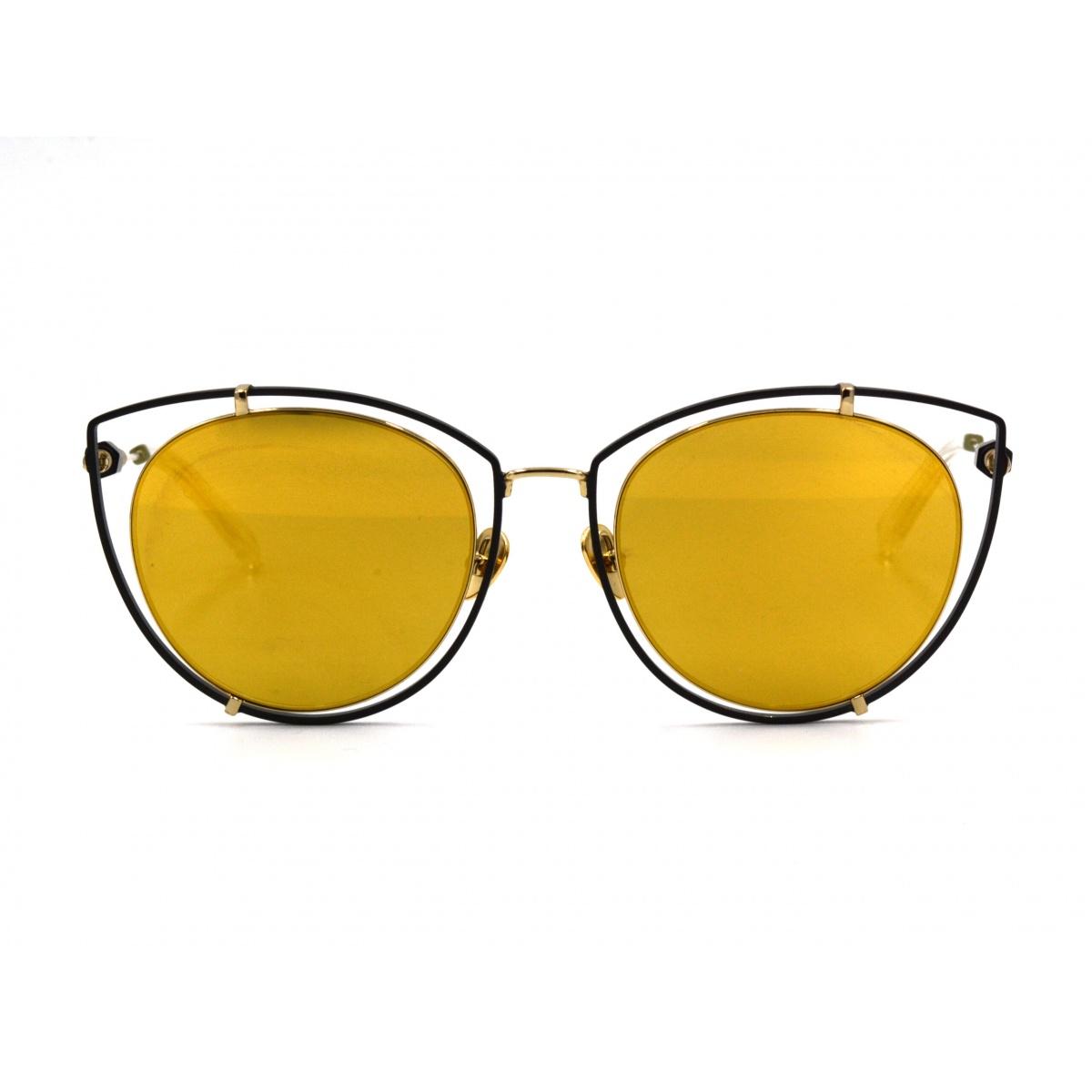 Γυαλιά ηλίου HAZE COLLECTION NEW YORK VYT-4BK 52-22-145