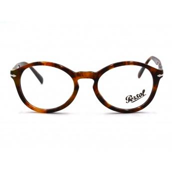Γυαλιά οράσεως PERSOL 3237-V 95 CAFFE 52-20-145