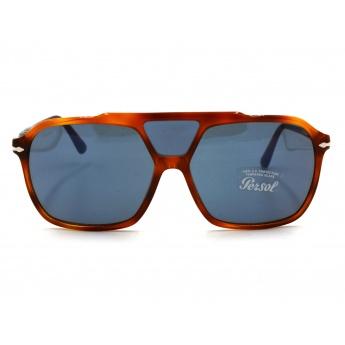 Γυαλιά ηλίου PERSOL PO3223-S 9656 TERRA DI SIENNA 59-14-145