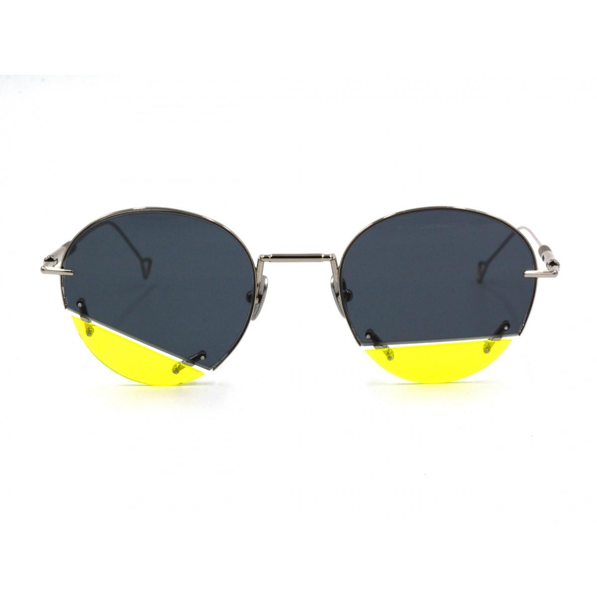Γυαλιά ηλίου HAZE COLLECTION 55M2 7BK 53-19-145