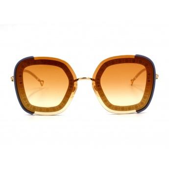 Γυαλιά ηλίου HAZE COLLECTION REFLEX BN 61-14-145