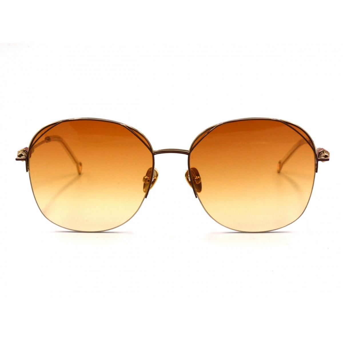Γυαλιά ηλίου HAZE COLLECTION RETREAT 4BN 57-16-145